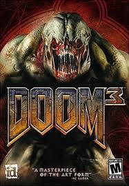 Doom 3 на Android