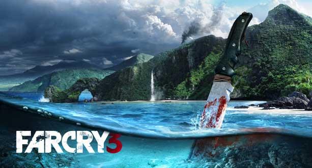 Far Cry 3 сюжетный видеоролик