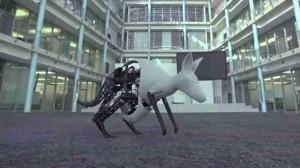 Festo робот-кенгуру
