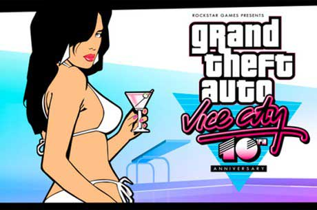Gta Vice city для Android
