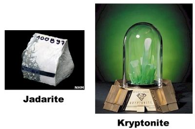 Криптонит