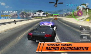 Need for Speed: Hot Pursuit на Android
