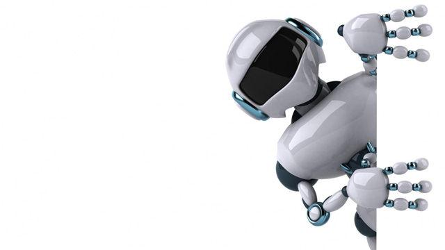 Роботы, новинки робототехники
