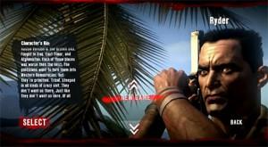 Райдер Уайт - дополнение (DLC) к Dead Island
