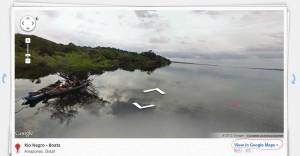 Cервис Google Street View