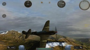Skies of Glory Reloaded для Android
