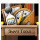 Smart Tools для Android Набор инструментов