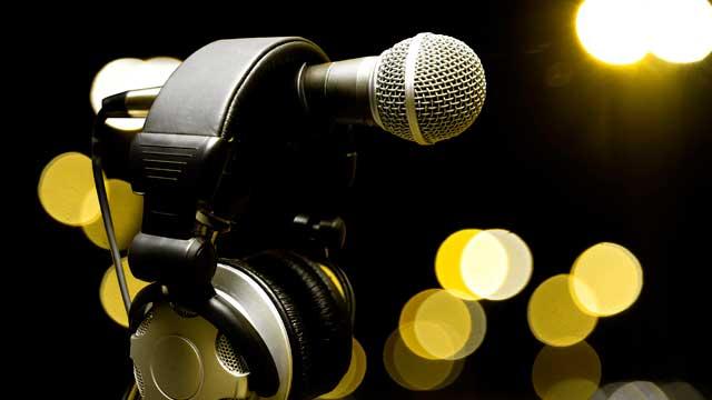 Музыка звук и Sound