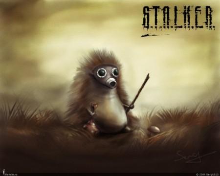 S.T.A.L.K.E.R. 2 проект не закрыт