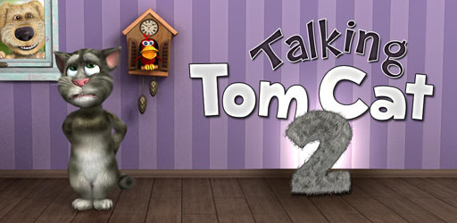 Talking Tom Cat 2 на Android