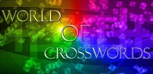 World of crosswords для Android